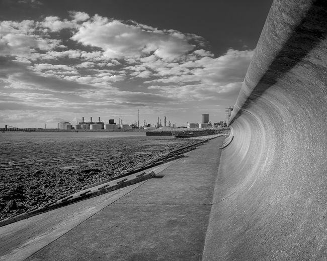 'Paull Harbour'