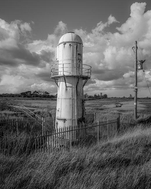 'Paull lighthouse'