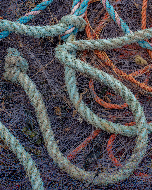 'Rope coil'