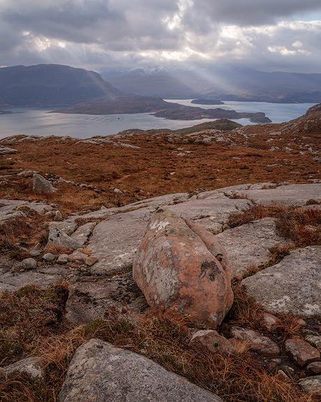 'Loch Torridon'