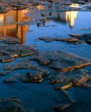 'Reflected Bay'