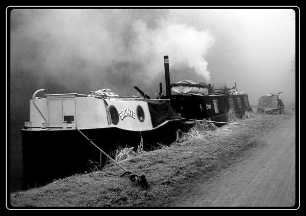 K & A  Canal Bradford on Avon