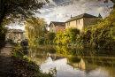 Kennett  & Avon Canal