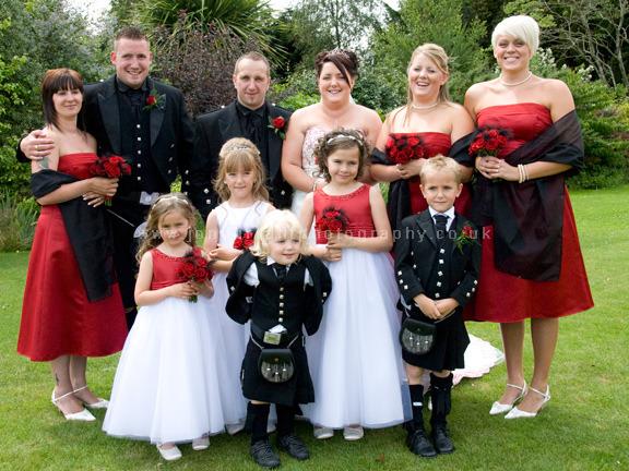 Bridal shoot 1