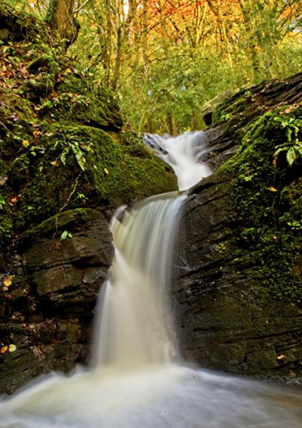 Waterfall High Littleton