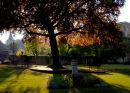 Westbury Gardens