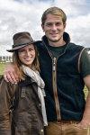 Matt & Lucy