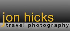 Jon Hicks Travel Photography