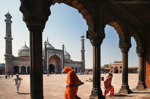 New Delhi, India.