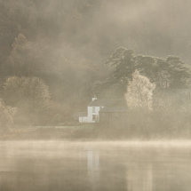 Derwent Water Panorama 2