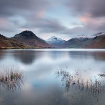 Wast Water Sunrise