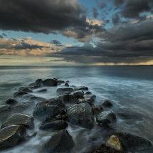Alnmouth Rocks