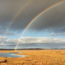 Assynt Rainbow