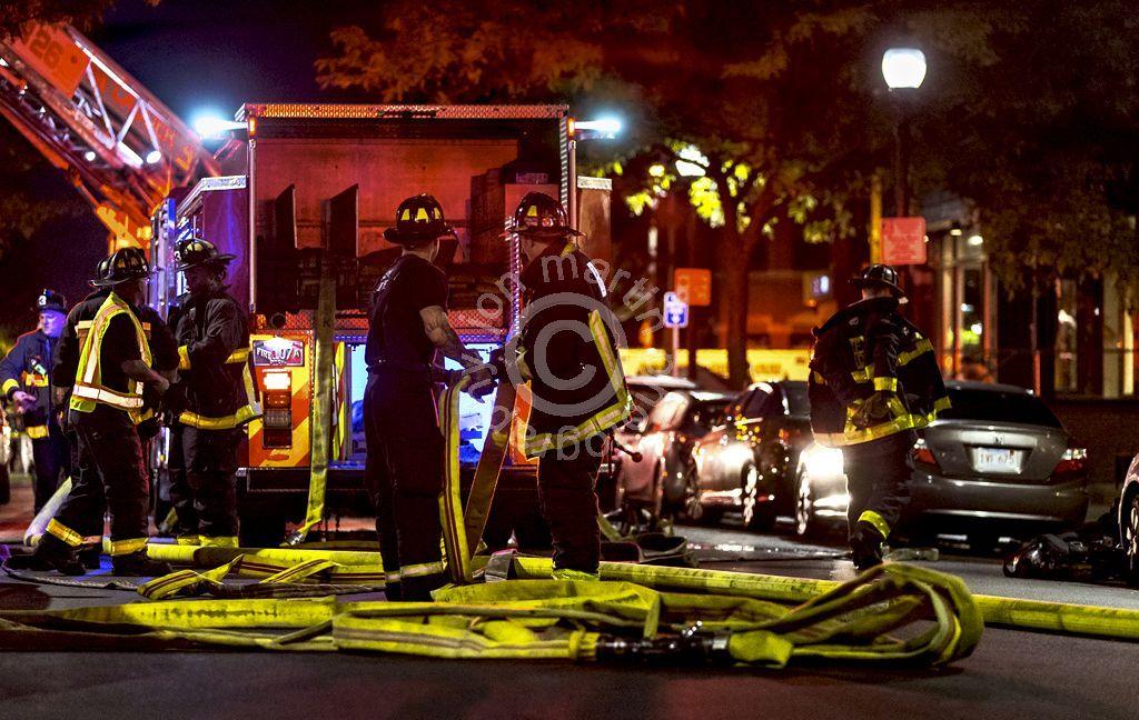 Boston Fire Department 1