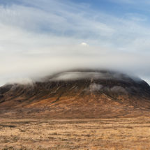 Buachaille Etive Mor: Tip of the Iceberg
