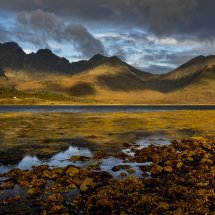 Cuillins Sunrise 2