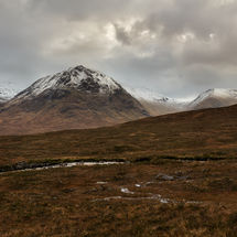Storm over Glencoe 3