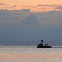 Hunstanton Trawler