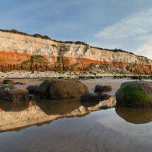 More Hunstanton Cliffs
