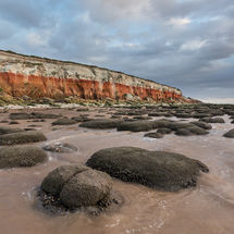 Hunstanton Cliffs 2