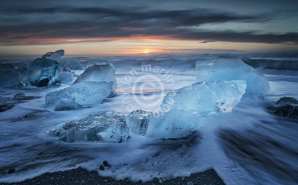 Ice Dawn