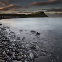 Kimmeridge Coastline
