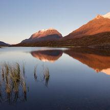 Loch Clair, Torridon