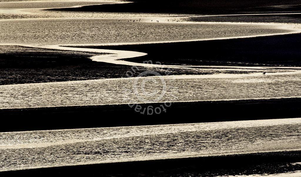 Luskentyre Beach Pattern