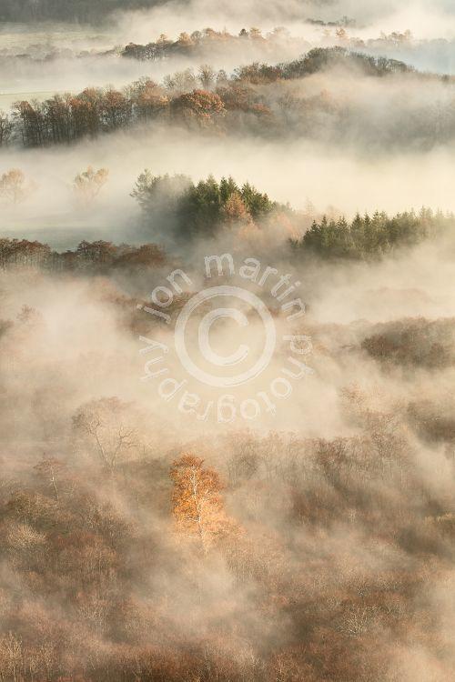 Mist, Ullswater
