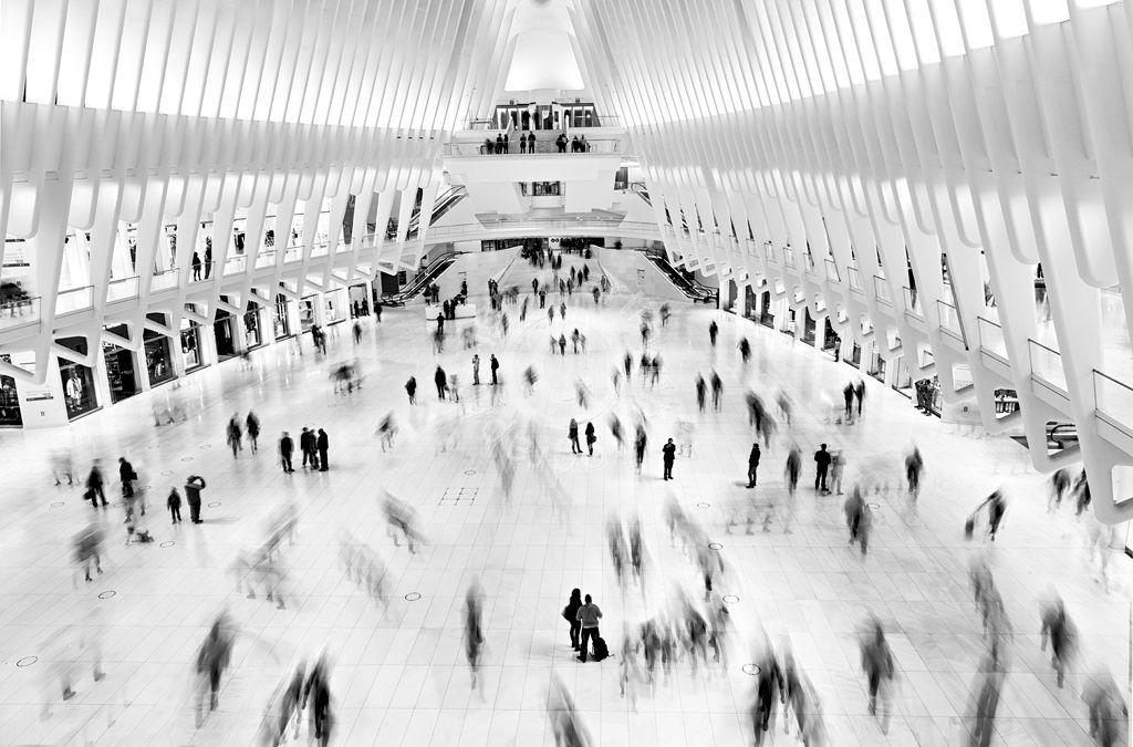 Westfield World Trade Center, New York 2