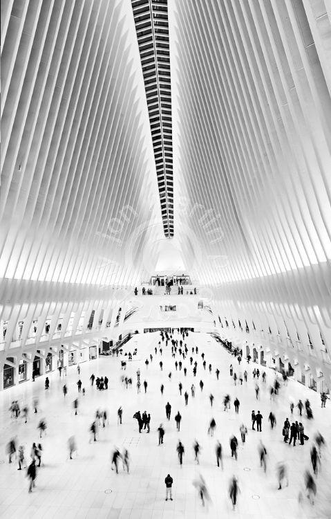 Westfield World Trade Center, New York