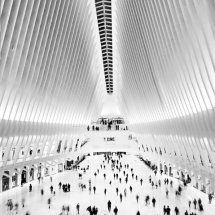 Westfield World Trade Center, New York