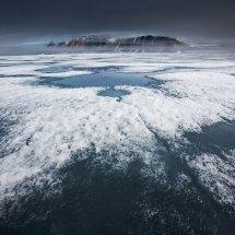 Rijpfjorden, Svalbard