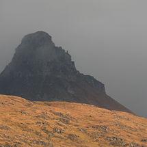 Stac Pollaidh Summit