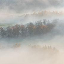 Ullswater Mist 2