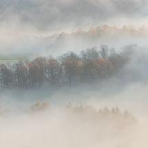 More Ullswater Mist