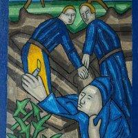 Alegory of Hope
