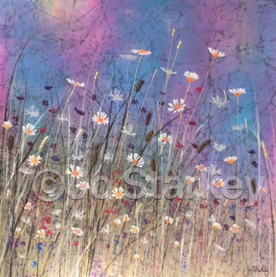 'Daisy Field IV'