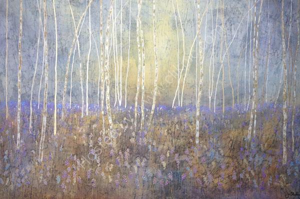 'Bluebell Sunrise'