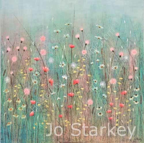 'Buttercup Meadow'