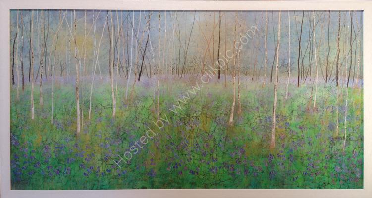'Enchanted Woodland'