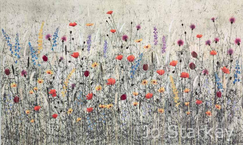 'Floral Dreams'