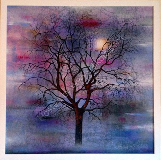 'Indigo Moon'