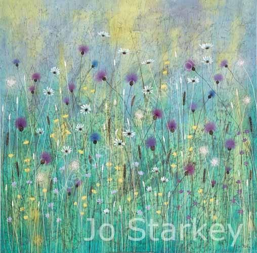 'Sunshine Daisies'