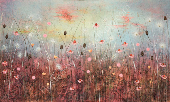 'Wildflower Winds'