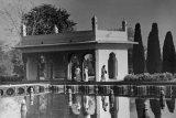 Shalimar Garden - 1953