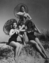 Trio on Holiday - 1952