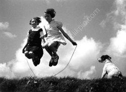 """""""Skippers"""" - 1936"""