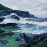 West Highland Storm - study 2