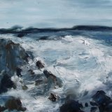 West Highland Storm -study 1